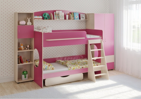 Кровать Легенда 25.5