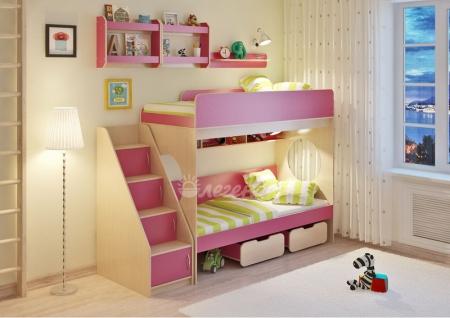 Кровать Легенда 7.3