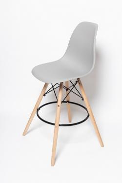 Барный стул SC-403, серый