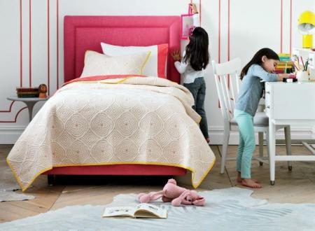 Детская кровать Бэби 1