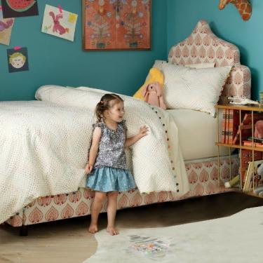 Детская кровать Бэби 9