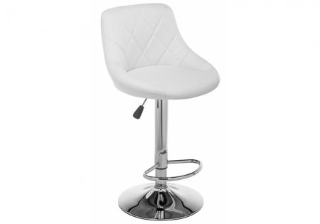 Барный стул Камнт белый