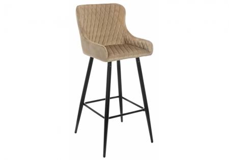 Барный стул Манд бежевый