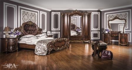Спальный гарнитур Элиза караваджо