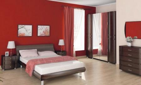 Спальня Дольче Нотте №2