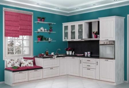 Кухонный гарнитур Карамболь