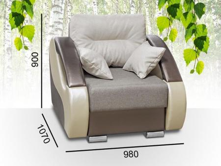 Кресло-кровать Виктория 3