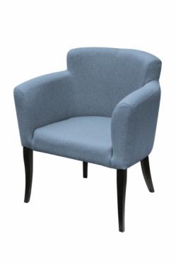 Кресло Неаполь деним